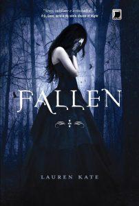 Fallen-saga-libro-uno