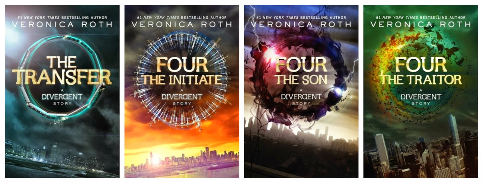 Four-Stories-Divergent-series-anteprima