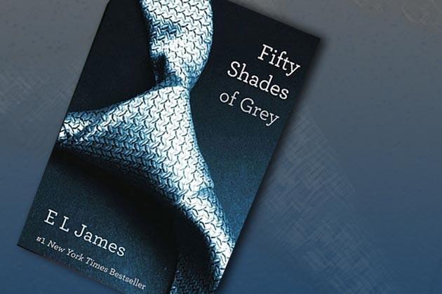 Libro, cinquanta sfumature di grigio