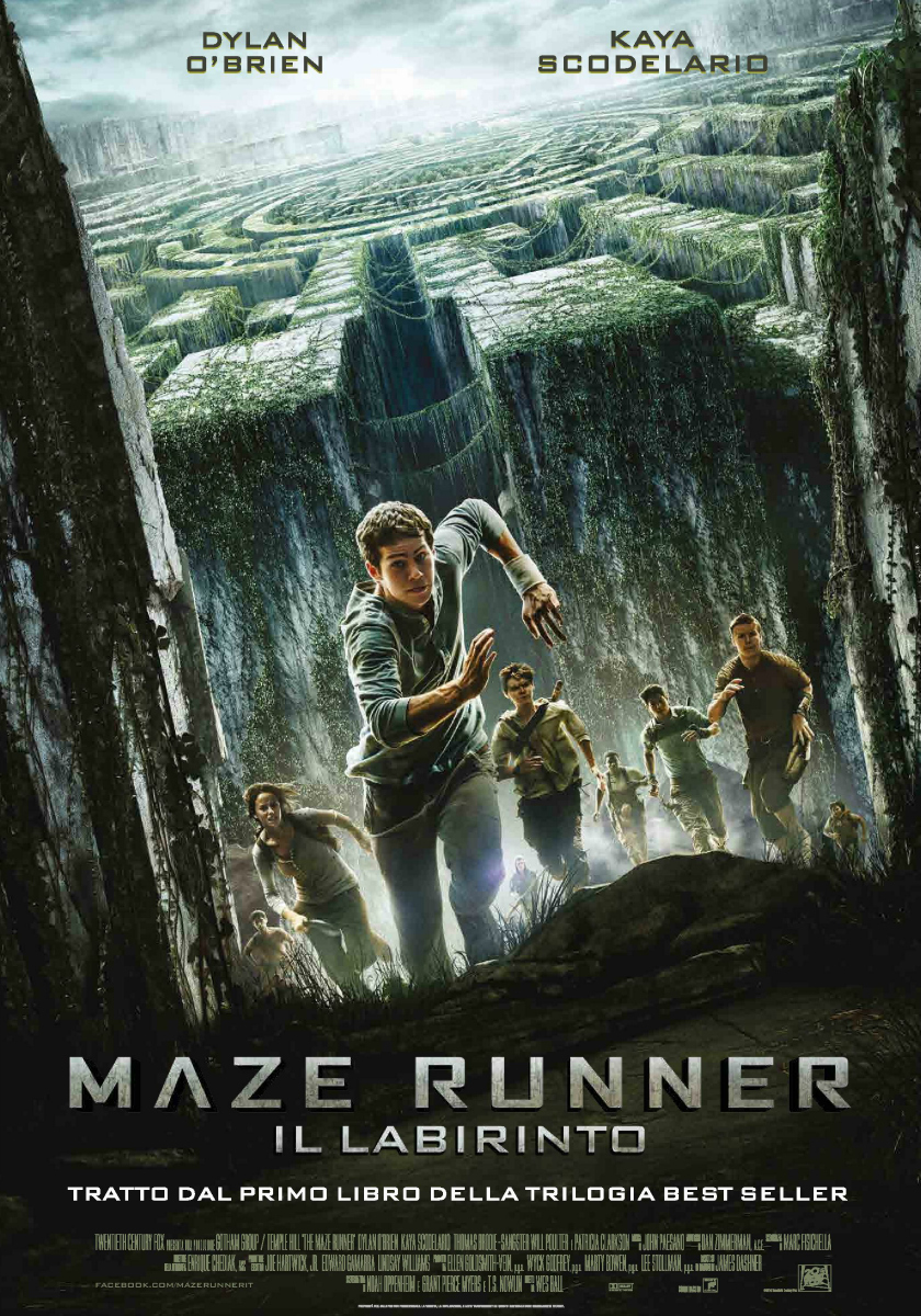 maze-runner-il-labirinto-differenze-film