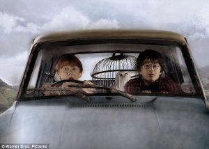 macchina-incantata-weasley