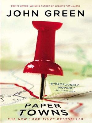 paper-town-john-green