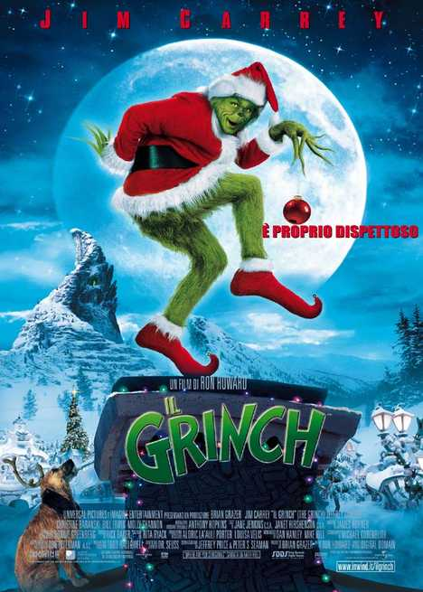 il-grinch-film-2000