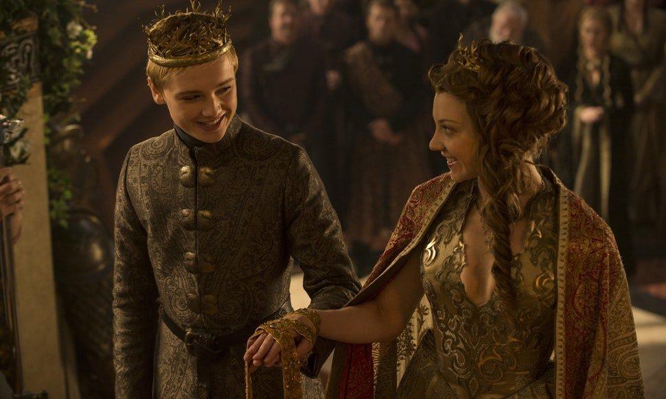 matrimonio-quinta-stagione-tommen-margaery