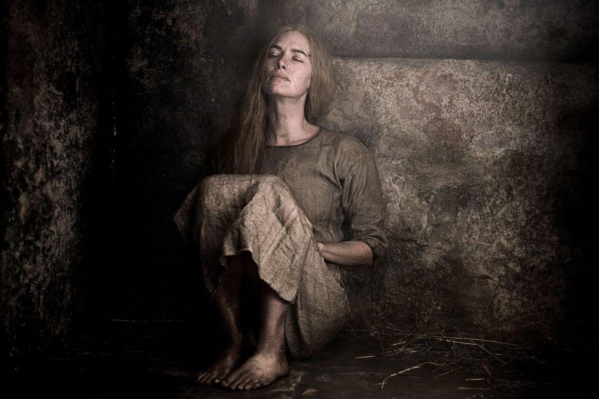 cersei-inprigionata