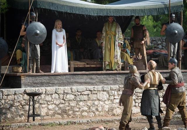 daenerys-Jorah-mormont-tyrion