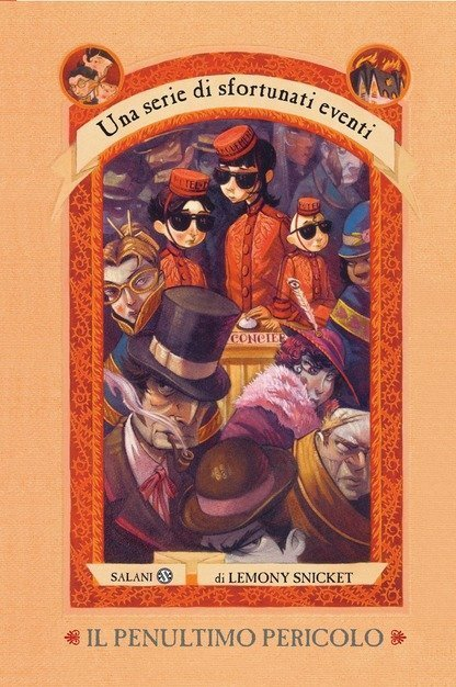 libro-penultimo-pericolo-libro-vecchio