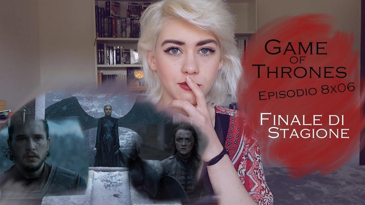 Game-of-Thrones-Episodio-8×06 – The-iron-throne