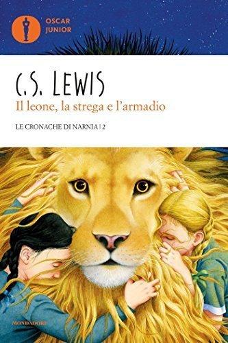 recensione-il-leone-la-strega-l'armadio-lewis