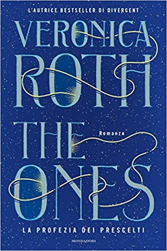recensione-the-ones-veronica-roth