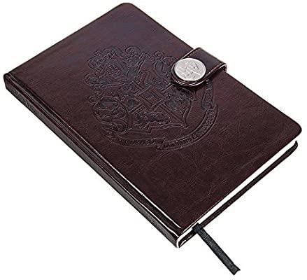 quaderno-marrone-hogwarts