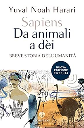 yaval-noah-harari-sapiens-recensione